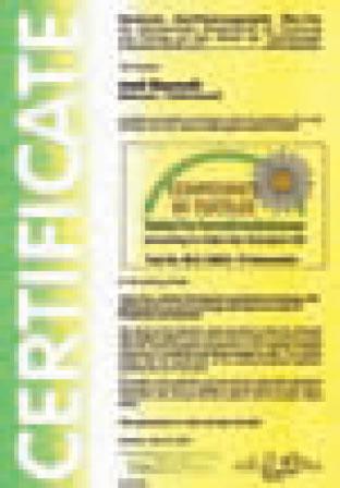 Mediven® For Men Below Knee Closed Toe RAL