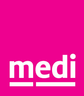 Mediven® Plus Thigh Length w/Waist Attachment Open Toe RAL