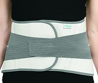 Platinum Lumbosacral Support Belt