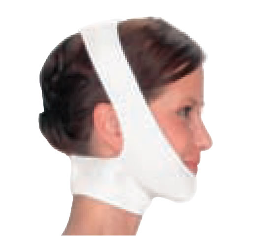 Lipomed® Post Cosmetic Surgery Face Garment