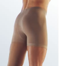 Mediven® Plus One-Legged Panty Open Toe RAL