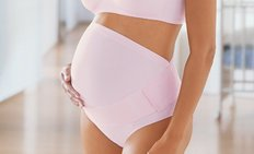 Anita Baby Belt® Maternity Support