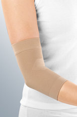 Medi Knitted Elbow Support with Class 2 (23-32mmHG) RAL