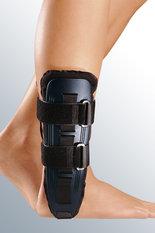 Medi M.Step® Ankle Brace  With Foam-Gel Padding