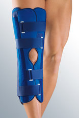 Medi Classic 3-Panel Knee Immobilisation Brace at 0°