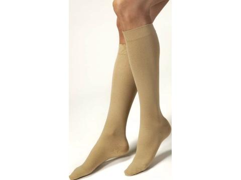 JOBST® Bellavar® Below Knee Stockings Open Toe RAL