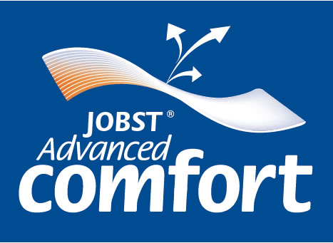 JOBST® Ultrasheer Thigh Length with Silicone Topband Open Toe RAL