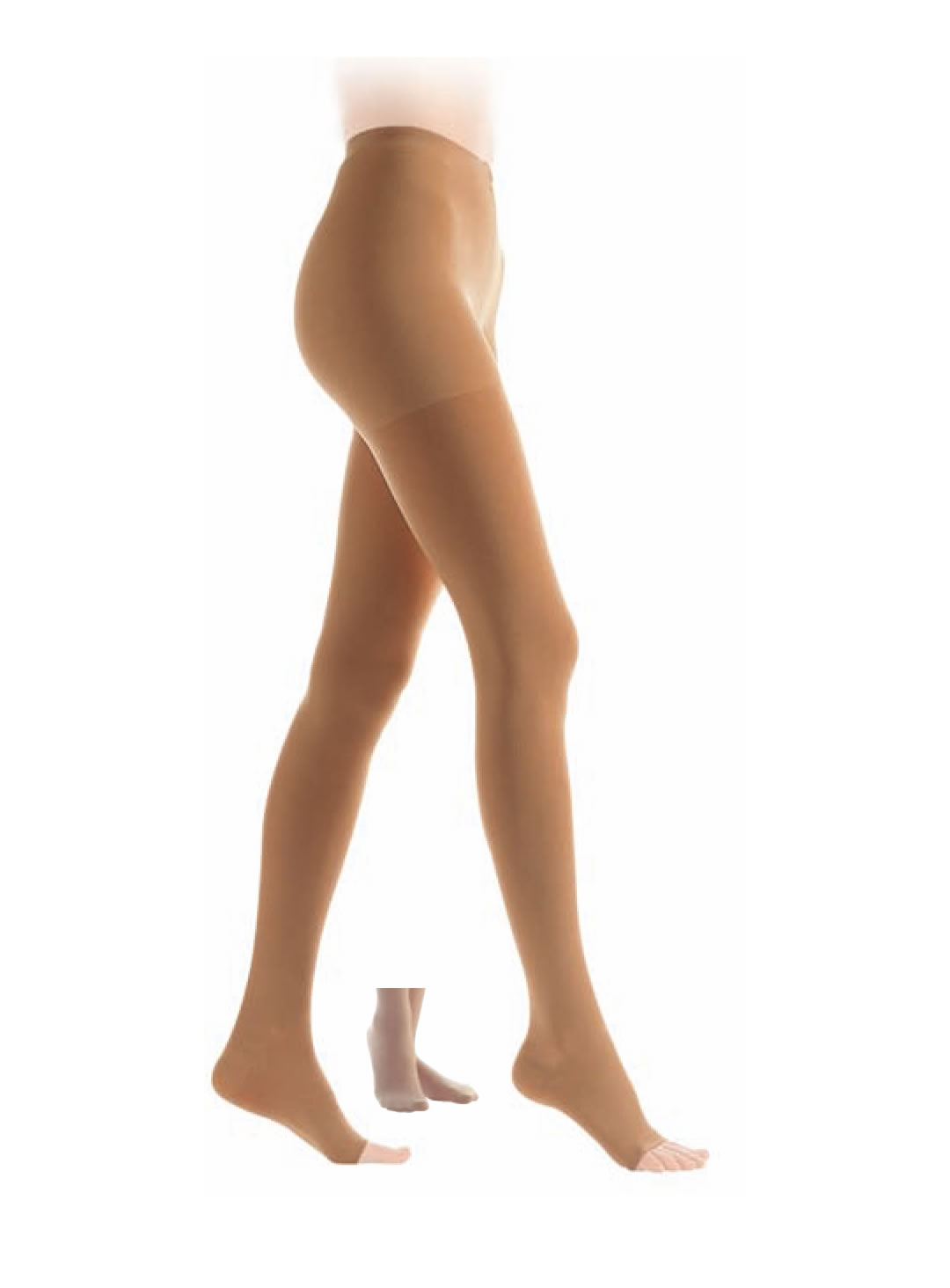 Sigvaris Premium Cotton 200 Panty Hose Closed Toe Ccl 2 (23-32mmHg) RAL
